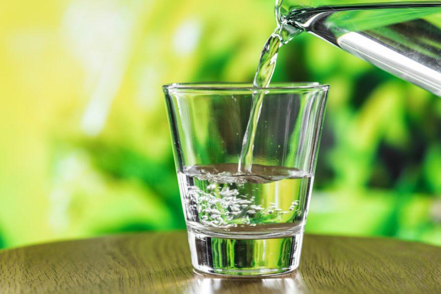 Miks peaks jooma vett ja kuidas seda meeles pidada?