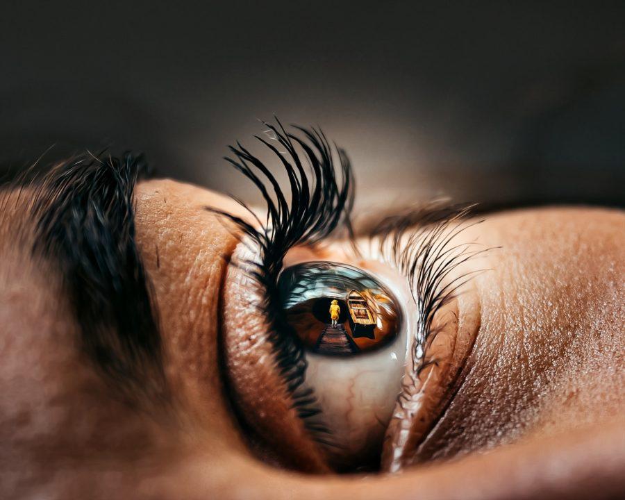 Silmad kuivavad või kipitavad – kas minna optometristi või silmaarsti juurde?