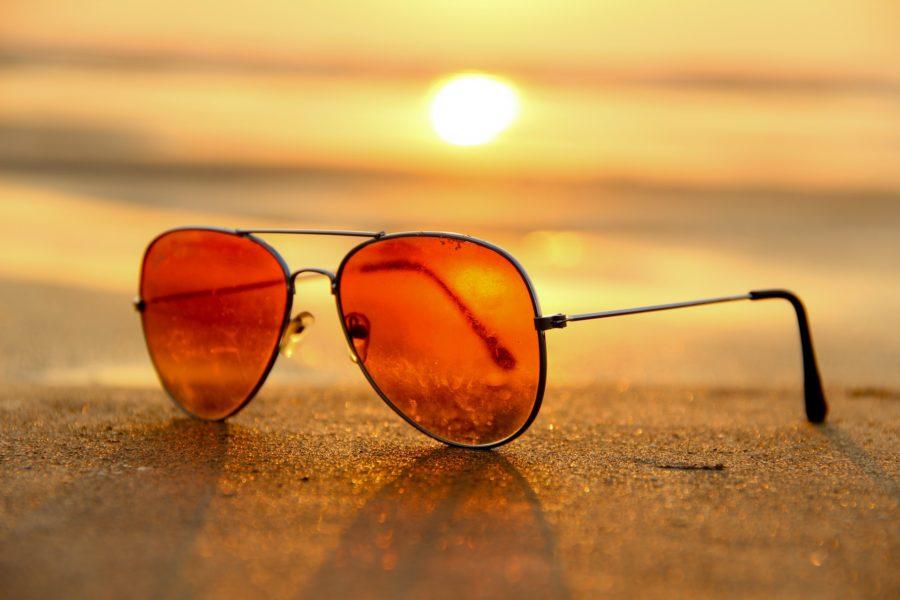 Miks peaksime kandma päikeseprille?