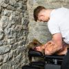 Kas kaelavalu ja valu alaselja piirkonnas võivad mõjutada ka teisi keha piirkondi?