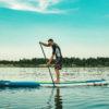 Suvi on parim aeg veespordi harrastamiseks!