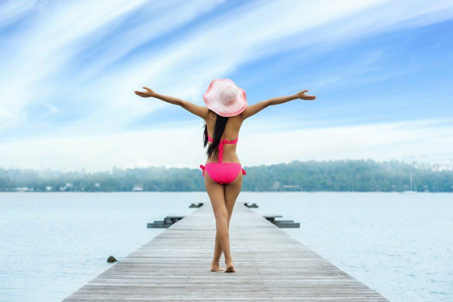 Miks me peaksime puhkuse ajal päriselt puhkama?