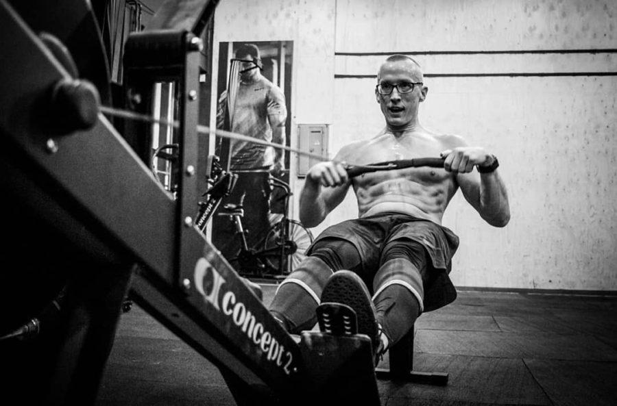 Oscar Edela: parem kuluda liikudes kui seistes roostetada