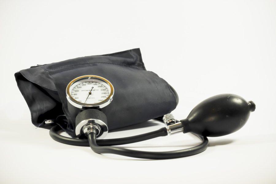 Kuidas alandada kõrgenenud vererõhku?