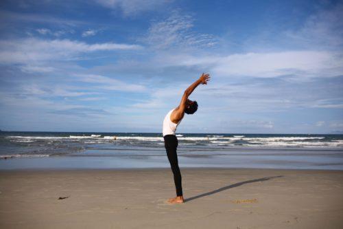 Joogast inspireeritud harjutused, mis toovad meelerahu