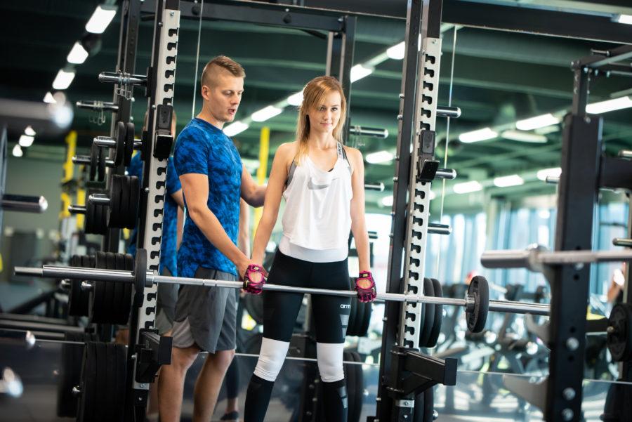 Kui teed trenni, siis harjutused peavad sulle meeldima!