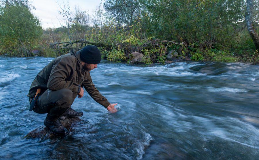 Romet Vaino: loodus pakub võimalusi hirmude ületamiseks ning enesekindluse leidmiseks