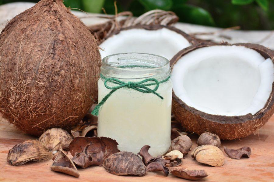 8 võimalust kookosrasva tervistavate omaduste nautimiseks