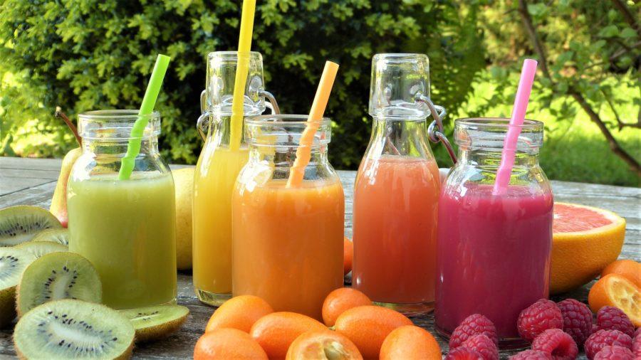 Smuuti - mitmekülgne ja tervislik toidukord