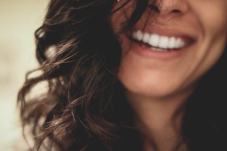 Kauni naeratuse võti on tervislik suuhügieen