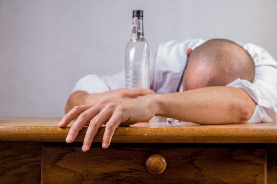 Viis põhjust miks hoiduda alkoholist