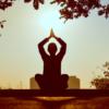 Kas meditatsioon aitab vaimset tervist parandada?