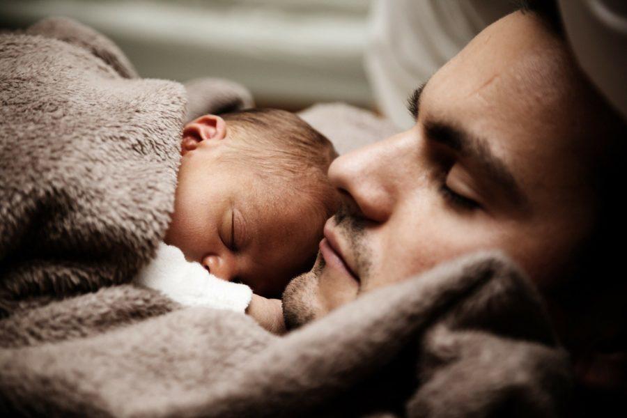 Kuidas isaks saamine muudab mehe mõttemaailma?