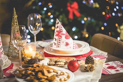 Muuda pühade söömaaeg kergeks ning nauditavaks