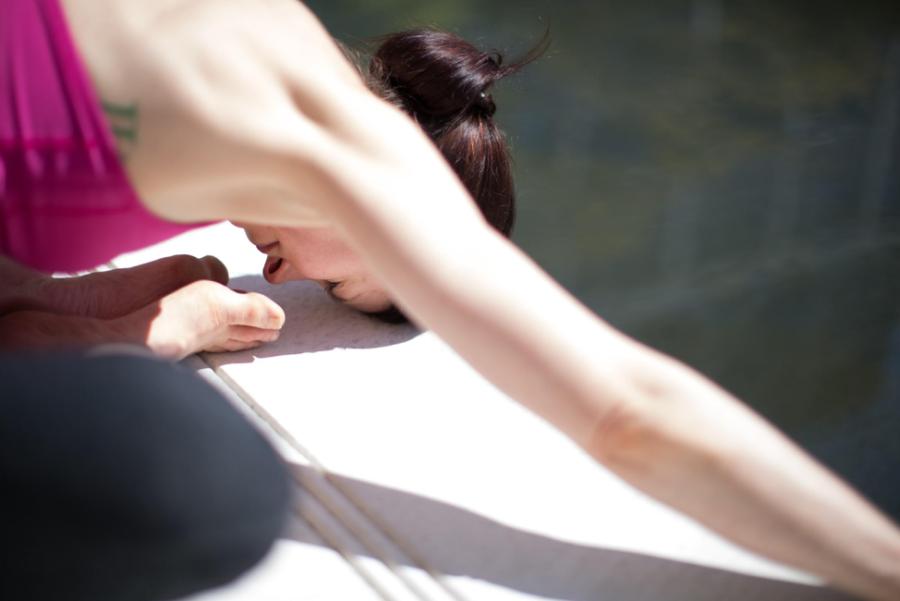 Kuidas hoida ennast ka keskeas aktiivse ja tervena?