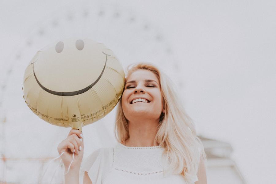 Kuidas eemaldada elust negatiivsus ning olla õnnelik?