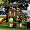 Nutimaailm tuleks lastel asendada õues mängimisega