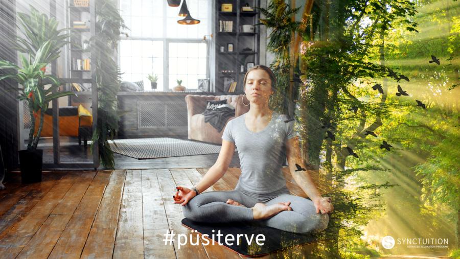 Eestis loodud maailma tipptehnoloogia aitab eestimaalaste vaimset tervist hoida